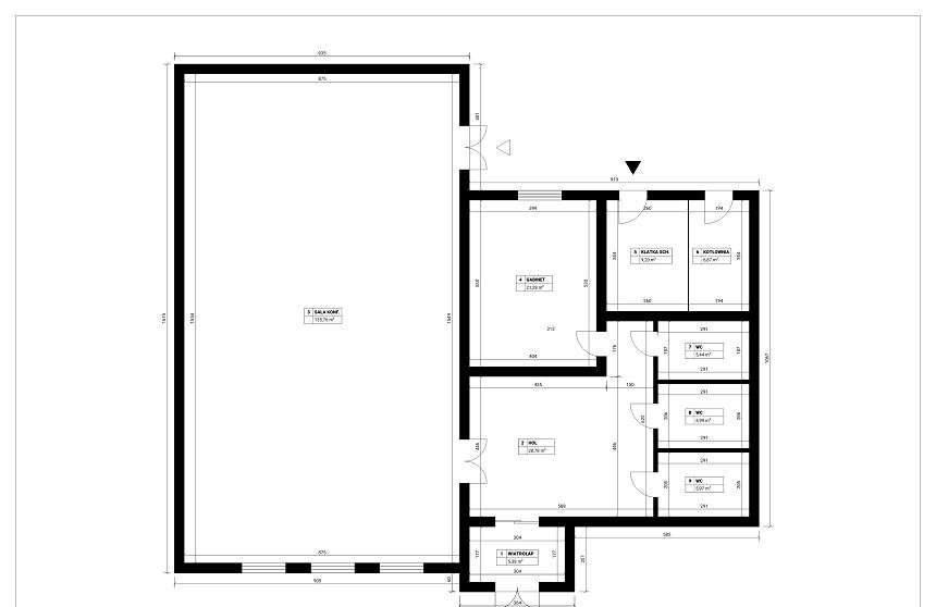 Dom na sprzedaż Bierutów, Tęczowa 7  257m2 Foto 2