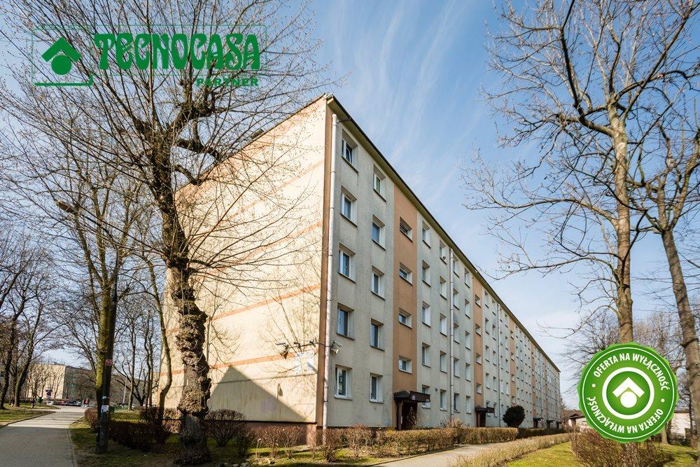 Mieszkanie dwupokojowe na sprzedaż Kraków, Bieżanów-Prokocim, Prokocim, Na Kozłówce  34m2 Foto 1