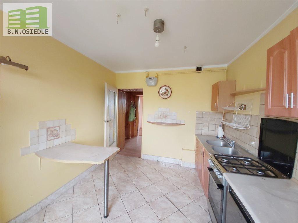Mieszkanie dwupokojowe na sprzedaż Mysłowice, Brzęczkowice, Brzęczkowicka  51m2 Foto 2