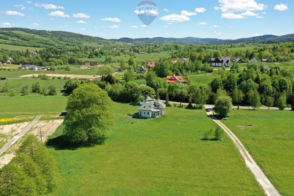 Dom na sprzedaż Ustjanowa Górna  258m2 Foto 8