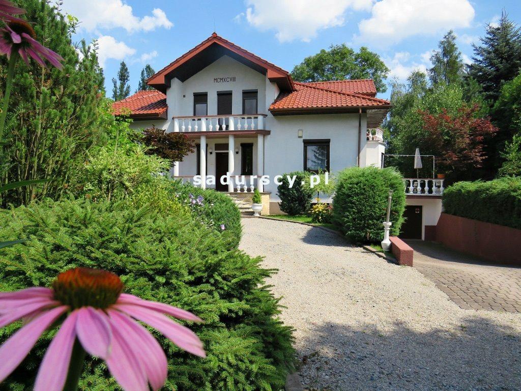 Dom na sprzedaż Kraków, Prądnik Biały, Prądnik Biały, Władysława Łokietka  458m2 Foto 1