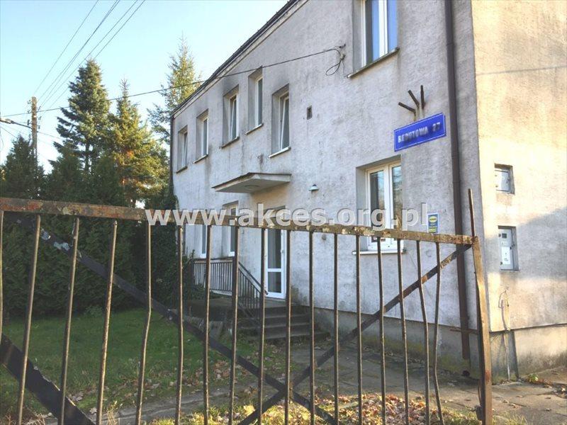Lokal użytkowy na sprzedaż Piaseczno, Zalesinek  1985m2 Foto 1