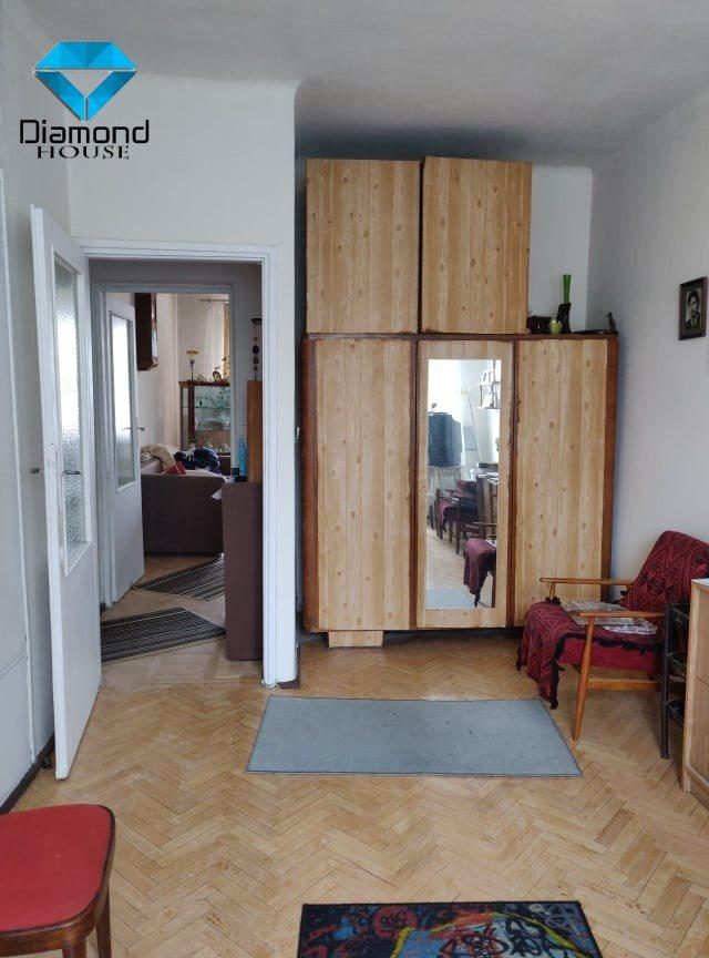 Mieszkanie dwupokojowe na sprzedaż Warszawa, Ursus Skorosze, Bohaterów Warszawy  48m2 Foto 4