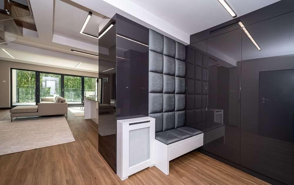 Mieszkanie trzypokojowe na sprzedaż Łódź, Polesie  92m2 Foto 8