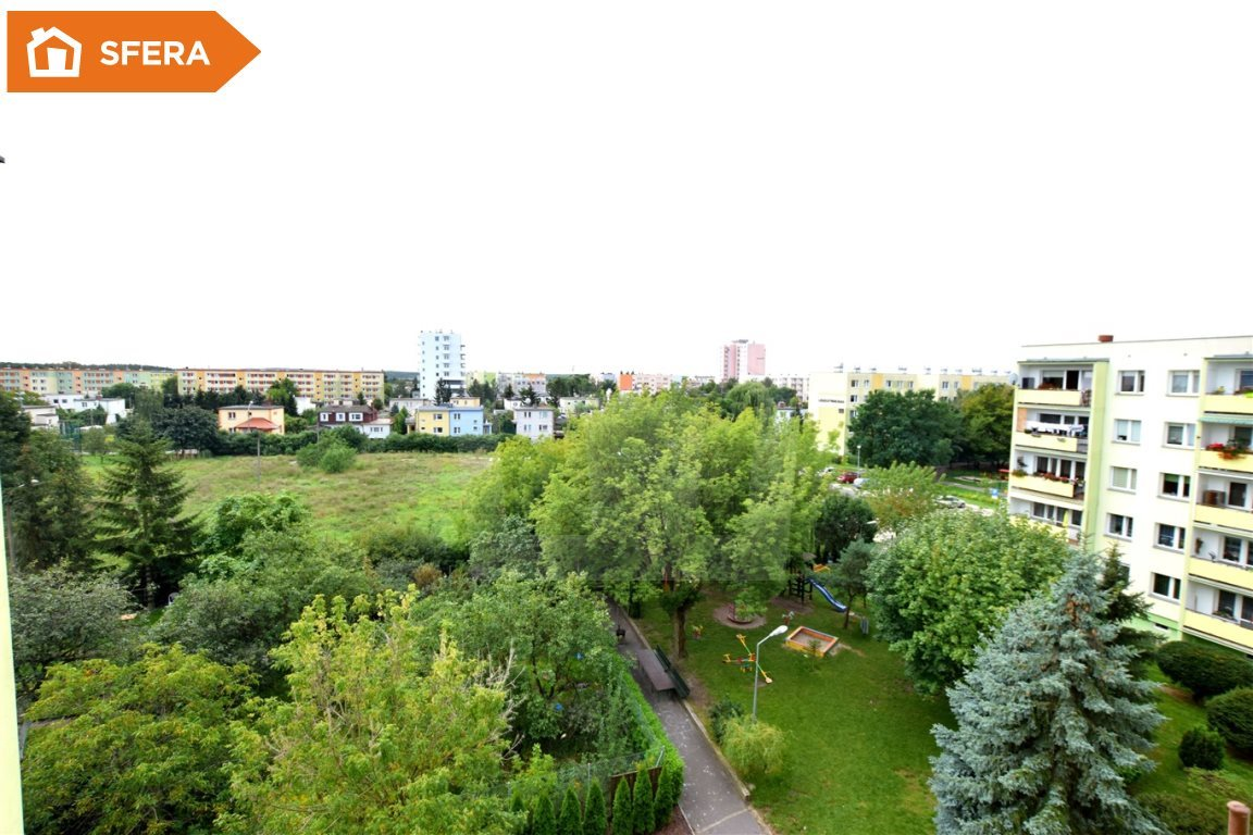 Mieszkanie dwupokojowe na sprzedaż Bydgoszcz, Szwederowo  42m2 Foto 6