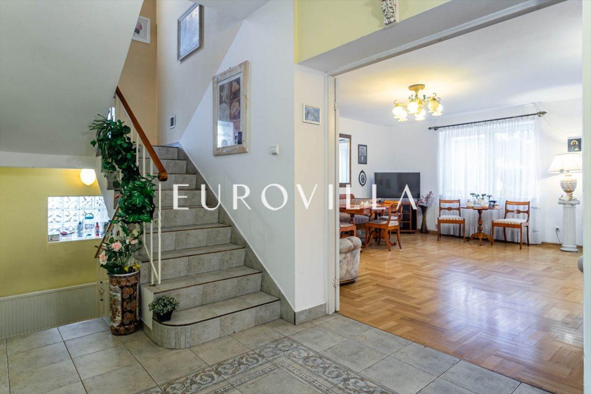 Dom na sprzedaż Warszawa, Wilanów, Piechoty Łanowej  215m2 Foto 12