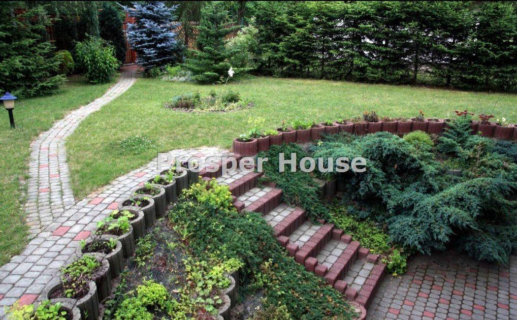 Dom na sprzedaż Warszawa, Wawer  260m2 Foto 8