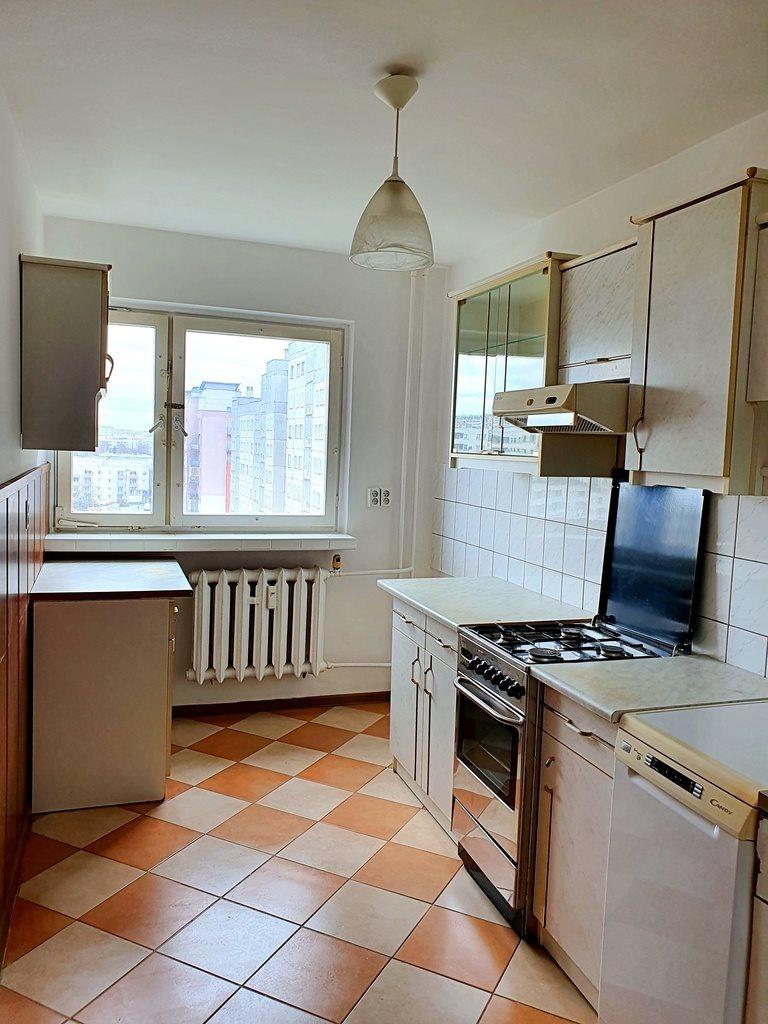 Mieszkanie trzypokojowe na sprzedaż Kraków, Mistrzejowice, Mistrzejowice, os. Oświecenia  65m2 Foto 11