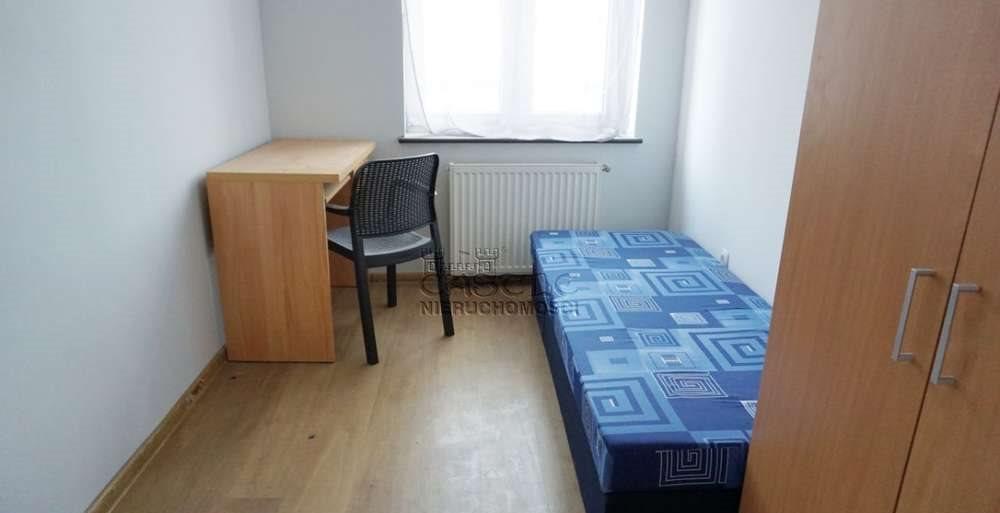 Mieszkanie na wynajem Poznań, Grunwald, Głogowska 54  122m2 Foto 5