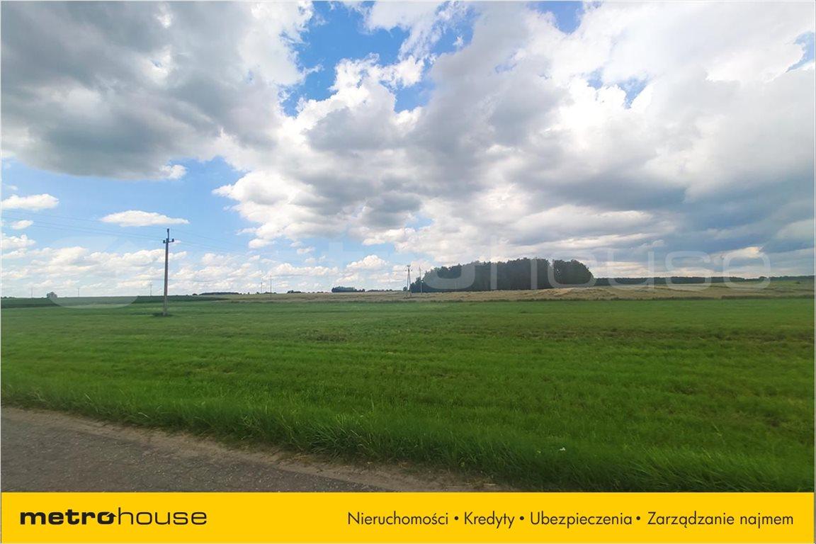 Działka rolna na sprzedaż Krasów, Sokołów Podlaski  43m2 Foto 2