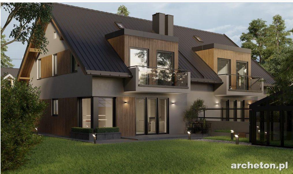 Dom na sprzedaż Piaseczno  109m2 Foto 1