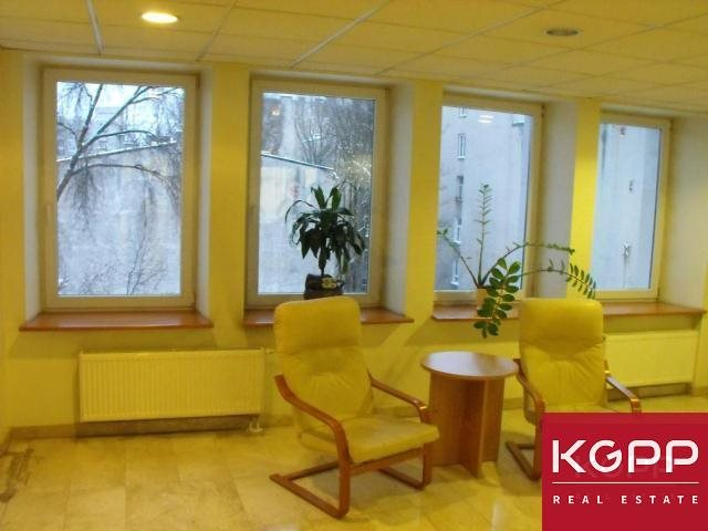 Lokal użytkowy na wynajem Warszawa, Śródmieście, Śródmieście Południowe, Krucza  229m2 Foto 9