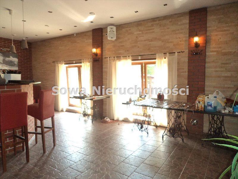 Lokal użytkowy na sprzedaż Głuszyca  120m2 Foto 6