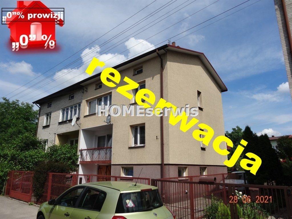 Dom na sprzedaż Ostrowiec Świętokrzyski, Henryków  121m2 Foto 1