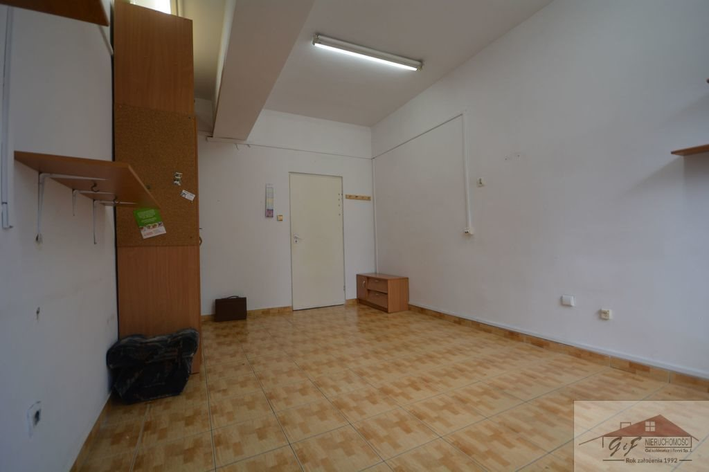 Lokal użytkowy na wynajem Przemyśl, Bakończycka  15m2 Foto 3