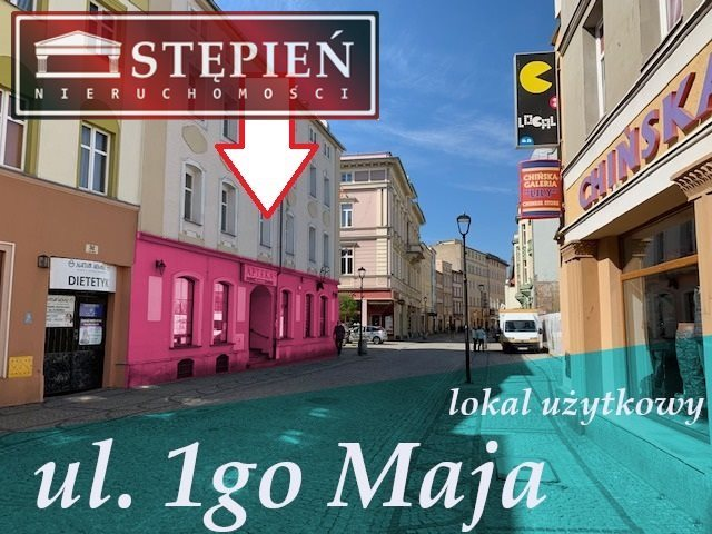 Lokal użytkowy na sprzedaż Jelenia Góra, Centrum  182m2 Foto 2