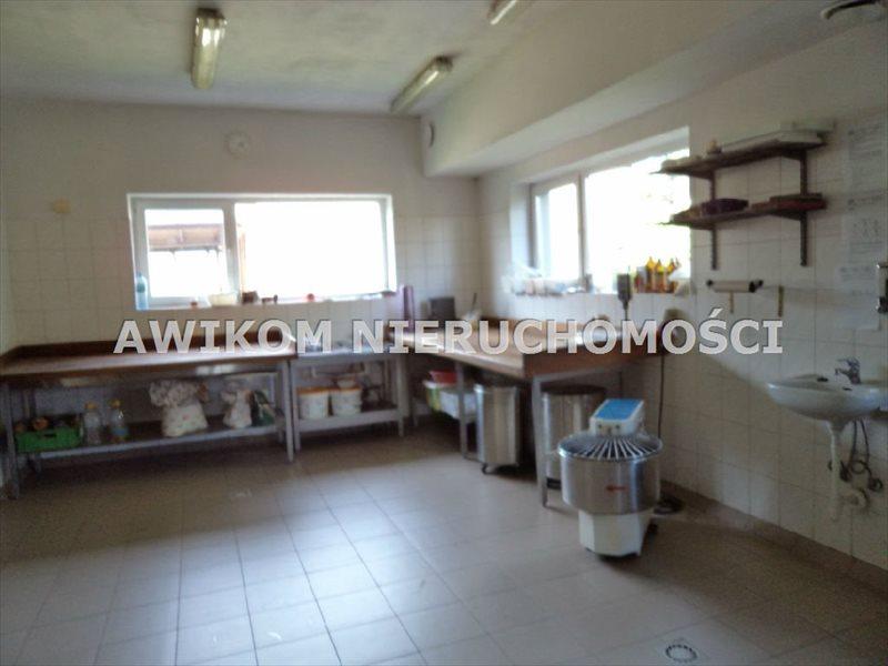 Lokal użytkowy na sprzedaż Grodzisk Mazowiecki, Grodzisk Mazowiecki  900m2 Foto 12