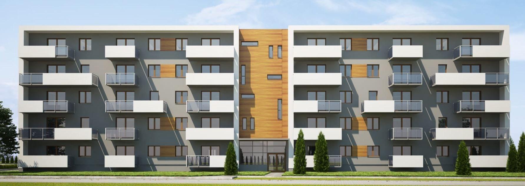 Mieszkanie trzypokojowe na sprzedaż Poznań, Jeżyce, Podolany, Jasielska  49m2 Foto 2