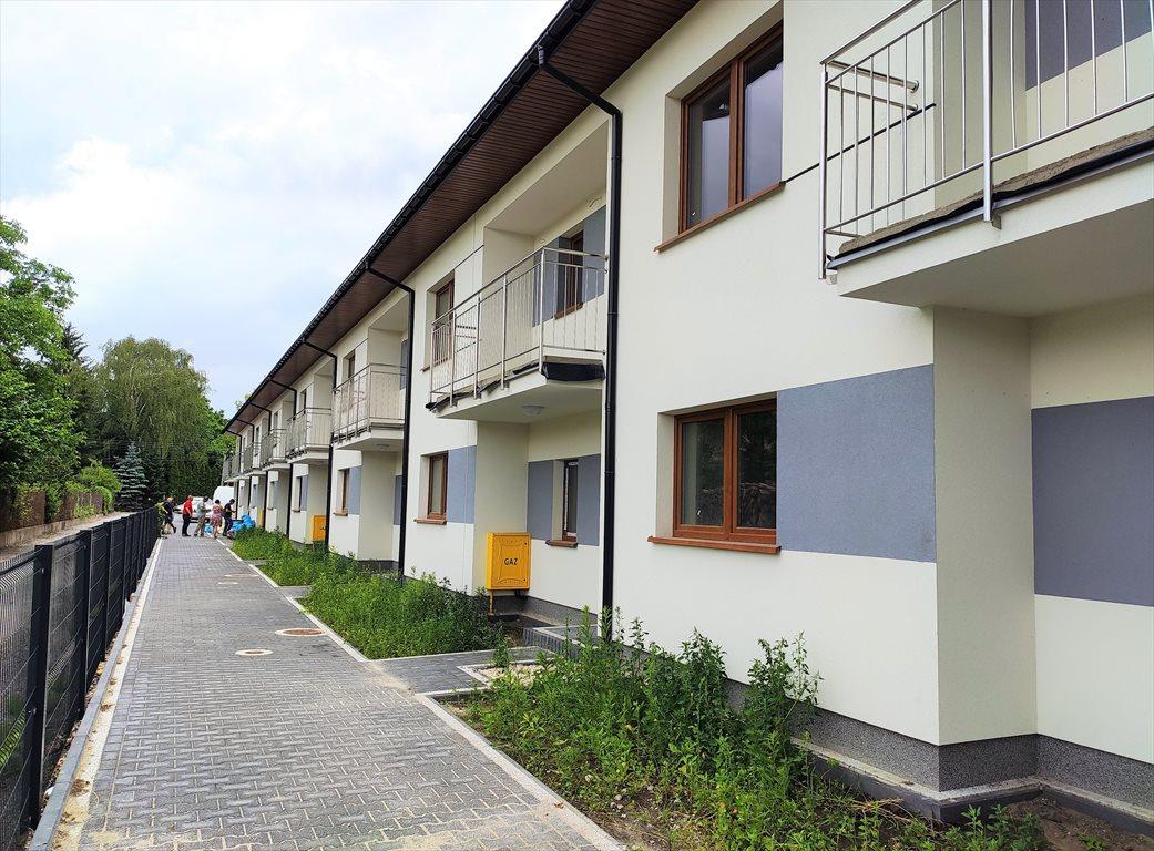 Dom na sprzedaż Zielonka, Ossowska 35  162m2 Foto 1