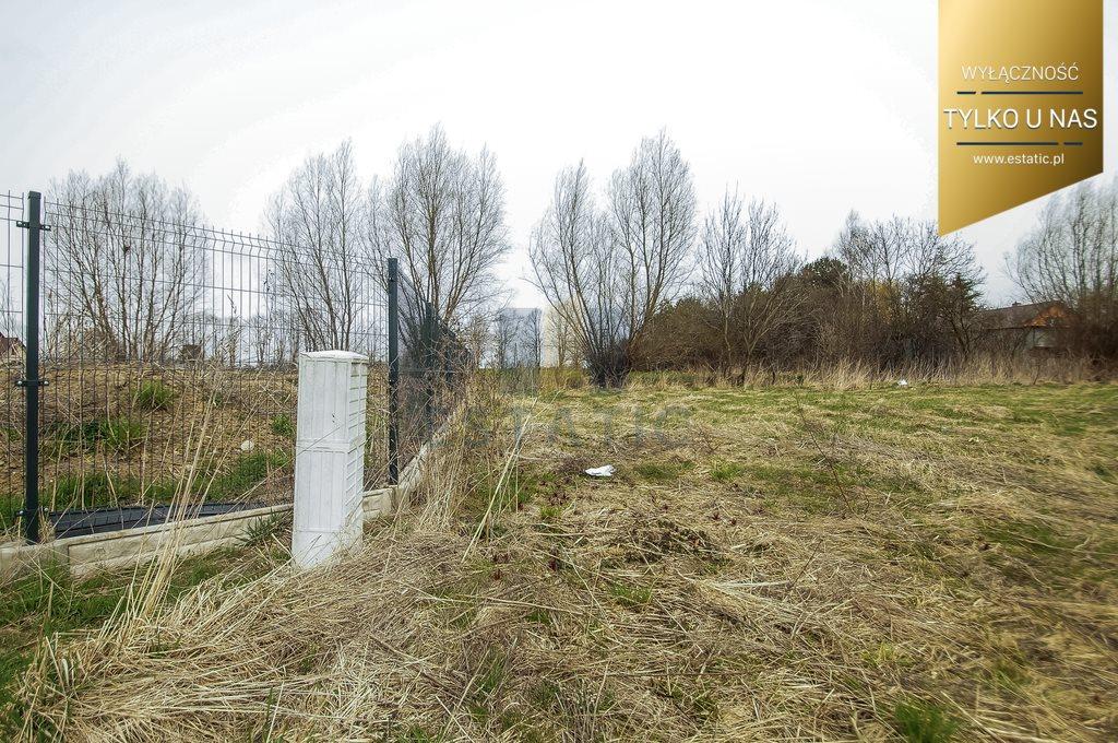 Działka budowlana na sprzedaż Grabiny-Zameczek, Dworska  1562m2 Foto 13