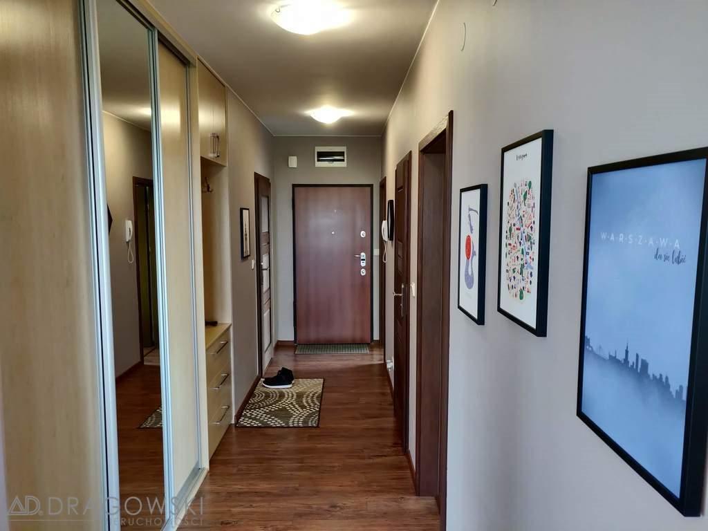 Mieszkanie trzypokojowe na sprzedaż Warszawa, Bielany, Młociny, Jana Kasprowicza  76m2 Foto 7
