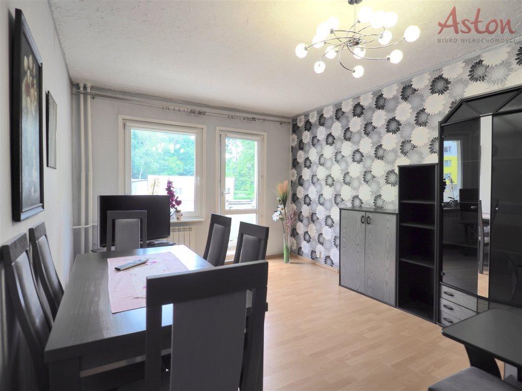 Mieszkanie dwupokojowe na sprzedaż Katowice, Giszowiec  48m2 Foto 1