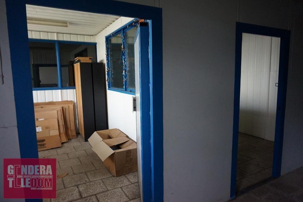 Lokal użytkowy na sprzedaż Przeźmierowo  716m2 Foto 4