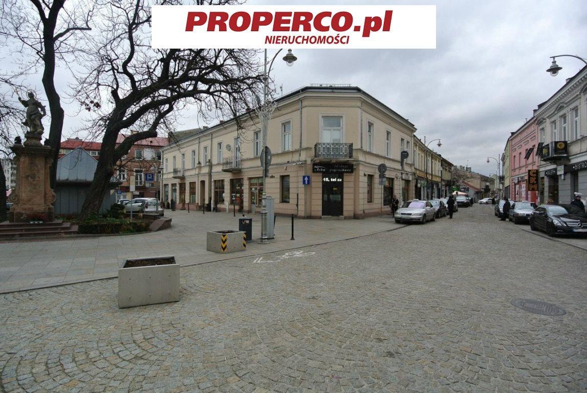 Lokal użytkowy na sprzedaż Kielce, Centrum, Warszawska  870m2 Foto 6