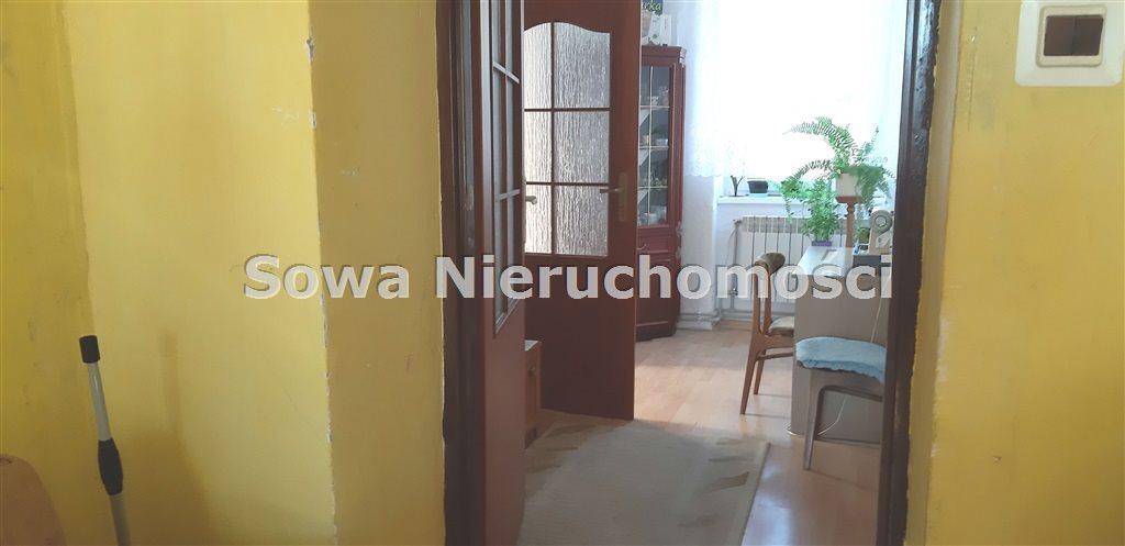 Mieszkanie czteropokojowe  na sprzedaż Głuszyca  97m2 Foto 4