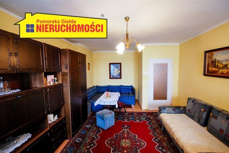Mieszkanie dwupokojowe na sprzedaż Szczecinek, Centrum handlowe, Szkoła podstawowa, Wyszyńskiego  68m2 Foto 1