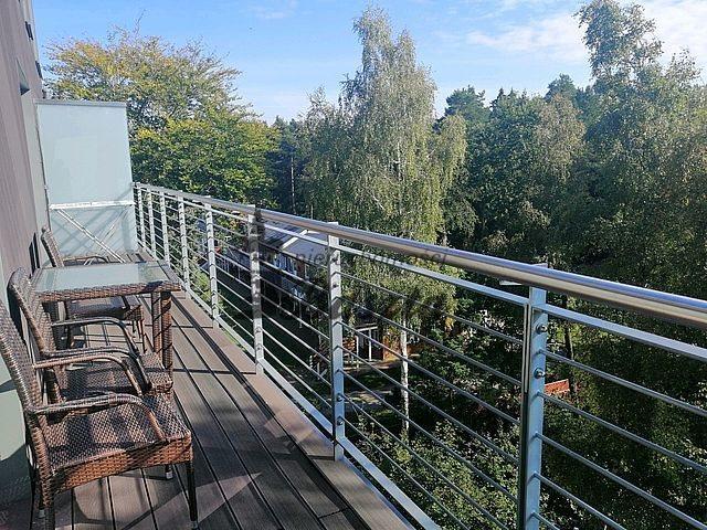 Mieszkanie dwupokojowe na sprzedaż Międzyzdroje, Gryfa Pomorskiego  58m2 Foto 6