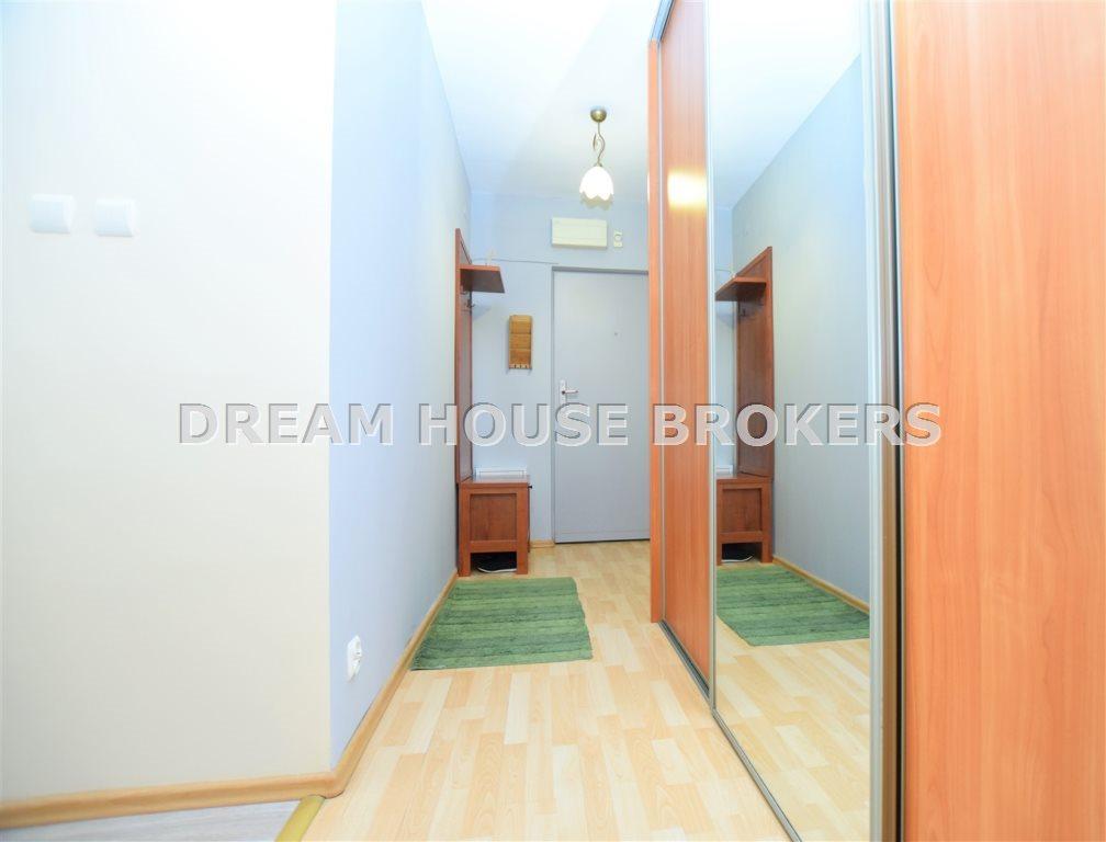 Mieszkanie dwupokojowe na wynajem Rzeszów, Nowe Miasto, al. Niepodległości  46m2 Foto 11