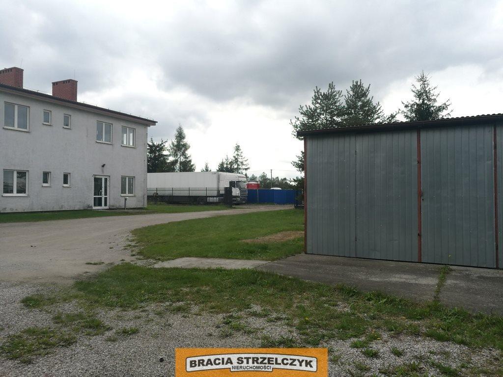 Działka komercyjna na sprzedaż Nowa Bukówka  6007m2 Foto 8