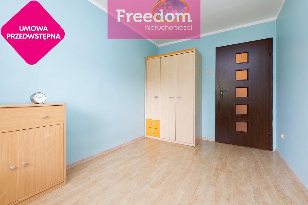 Mieszkanie dwupokojowe na sprzedaż Olsztyn, Jaroty, Wincentego Witosa  45m2 Foto 5
