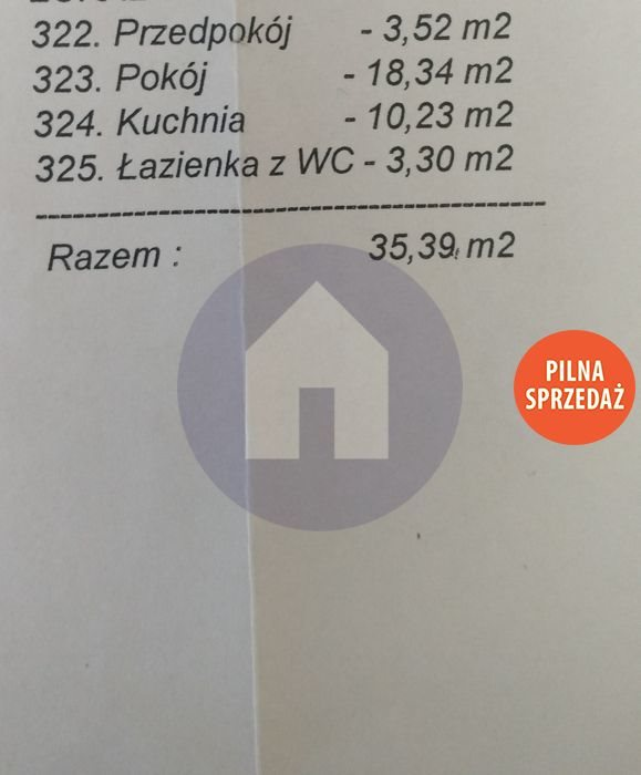 Kawalerka na sprzedaż Legnica  36m2 Foto 6
