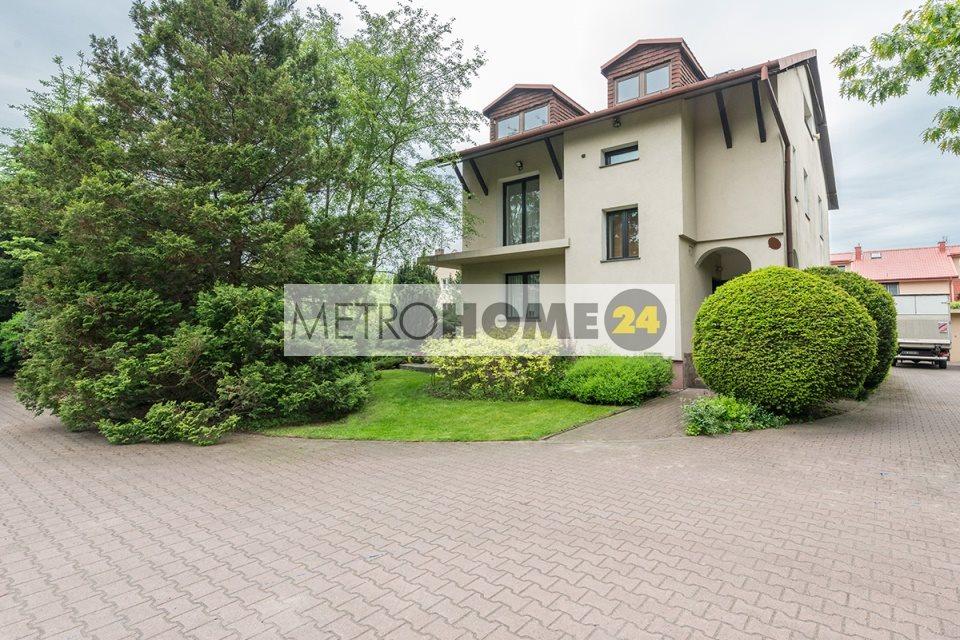 Dom na sprzedaż Warszawa, Ursynów, ul. Farbiarska  280m2 Foto 1
