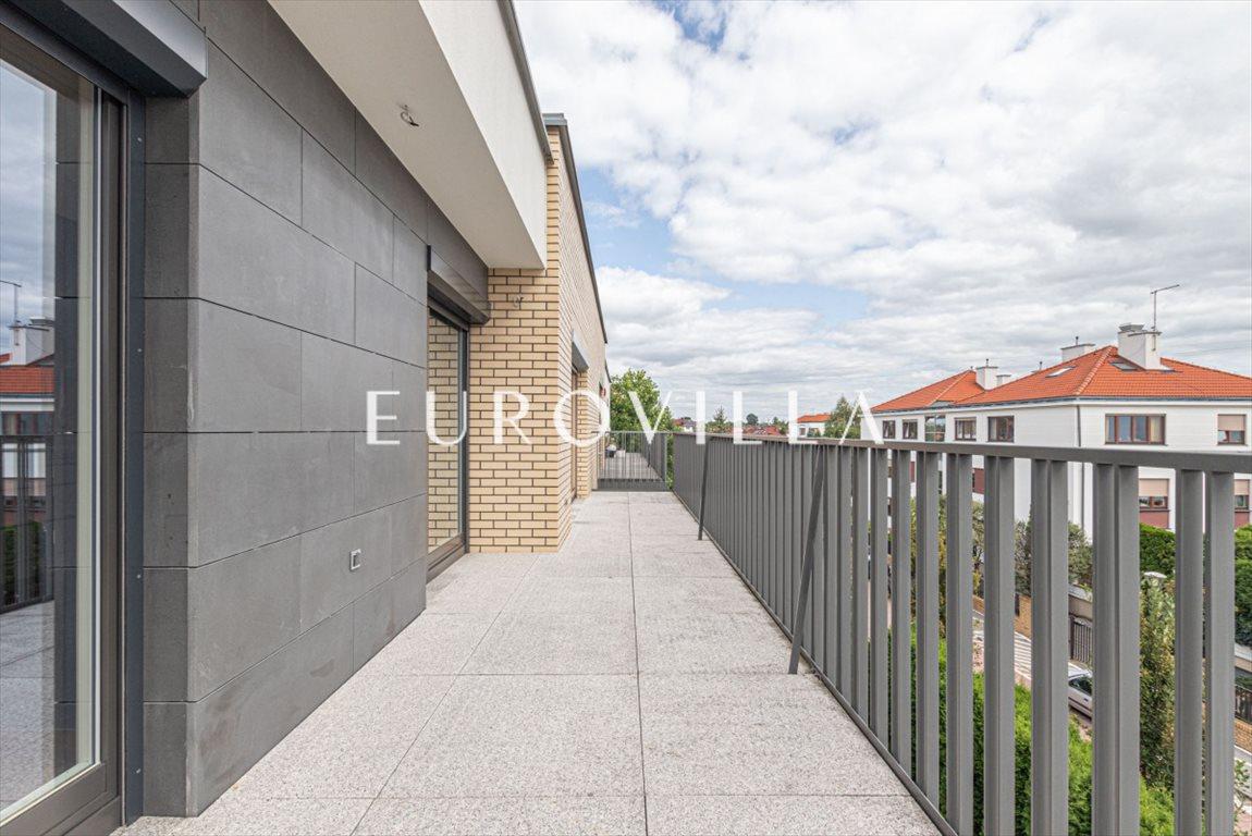 Mieszkanie na sprzedaż Warszawa, Wilanów Zawady, Syta  193m2 Foto 4