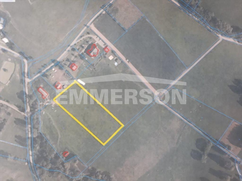 Działka przemysłowo-handlowa na sprzedaż Solina  7400m2 Foto 1
