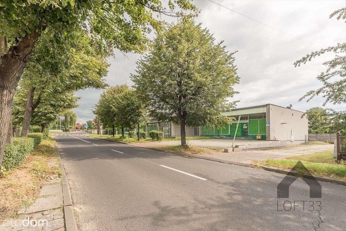 Lokal użytkowy na sprzedaż Jaworzno, centrum, Moniuszki  438m2 Foto 7