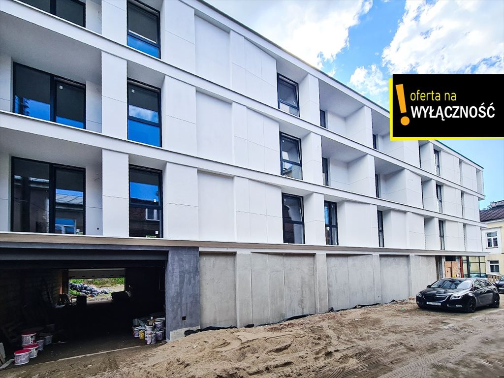 Lokal użytkowy na sprzedaż Kielce, Centrum, Wesoła  36m2 Foto 3