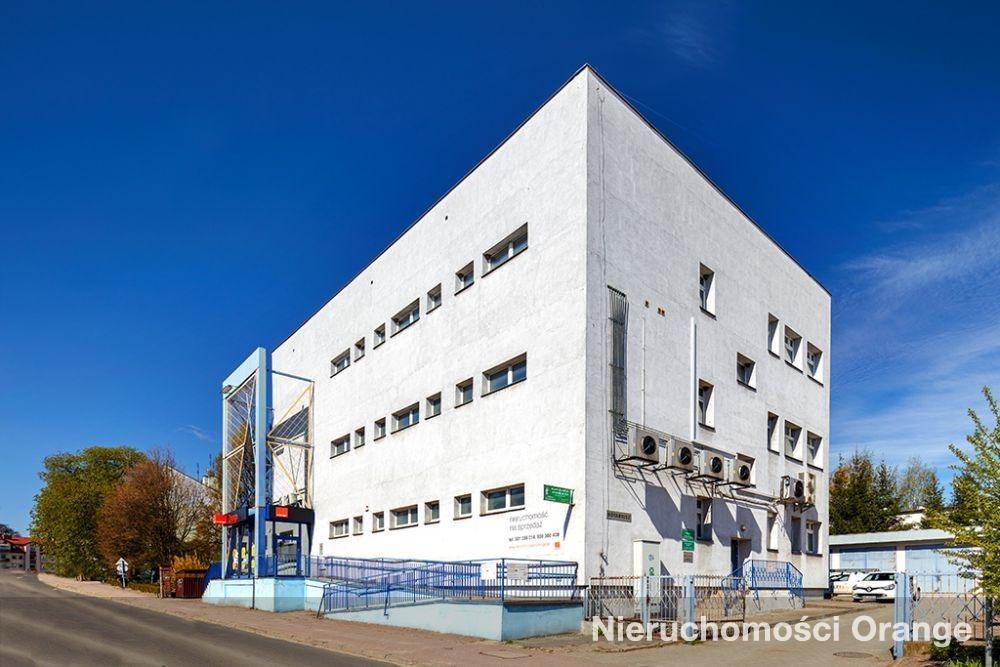 Lokal użytkowy na sprzedaż Trzebnica  1638m2 Foto 8
