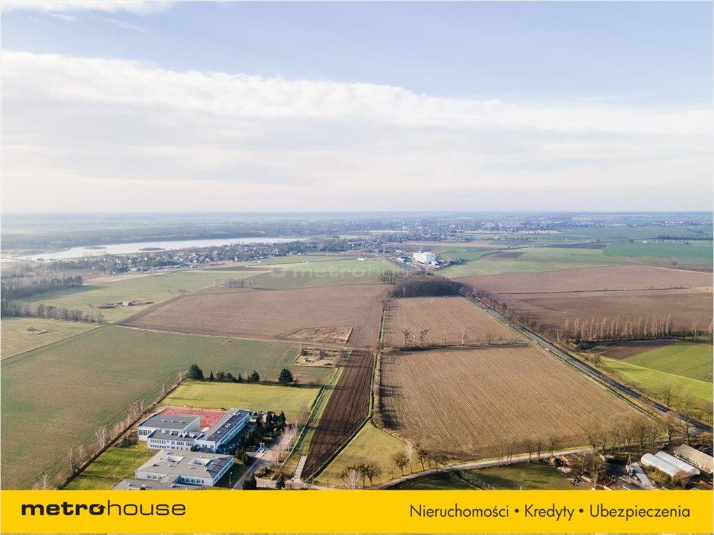 Działka budowlana na sprzedaż Bogdańczowice, Kluczbork  39100m2 Foto 3