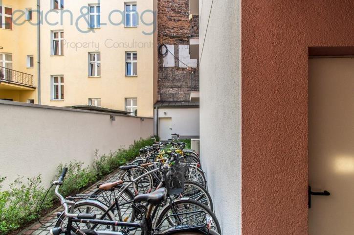 Lokal użytkowy na wynajem Kraków, Stare Miasto, ok. Zwierzynieckiej  80m2 Foto 5