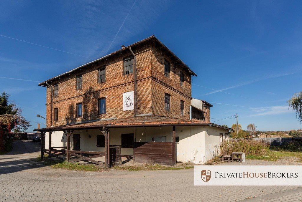 Lokal użytkowy na sprzedaż Zielonki, Krakowskie Przedmieście  602m2 Foto 6