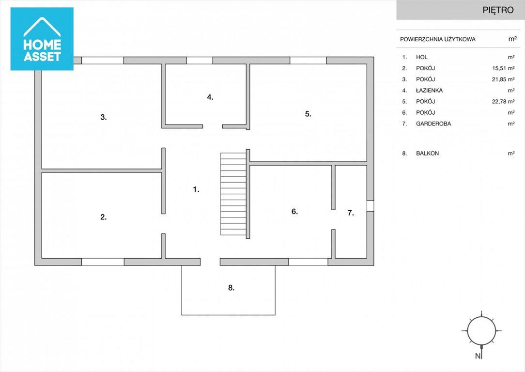 Dom na sprzedaż Szemudzka Huta  155m2 Foto 5