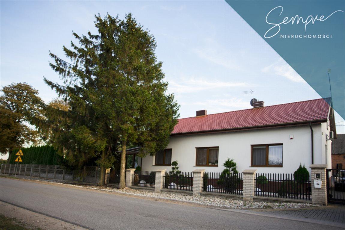 Dom na sprzedaż Kaszewy Dworne  150m2 Foto 3