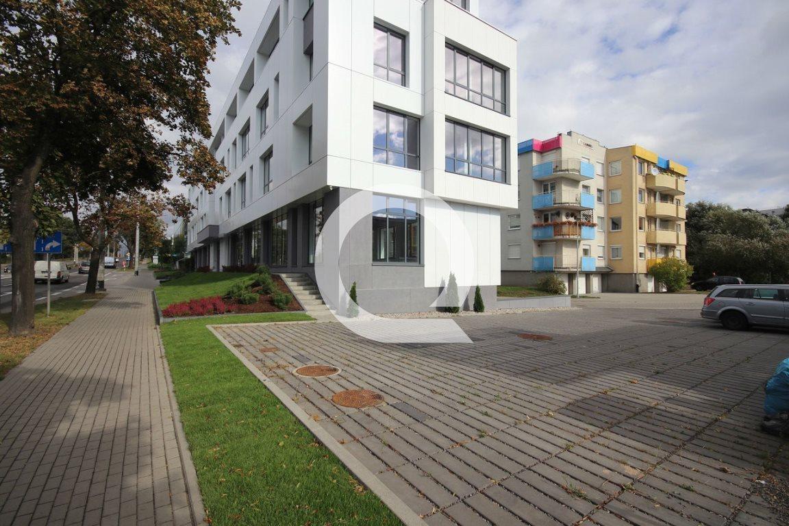 Lokal użytkowy na wynajem Gdynia, Orłowo, Aleja Zwycięstwa  342m2 Foto 3