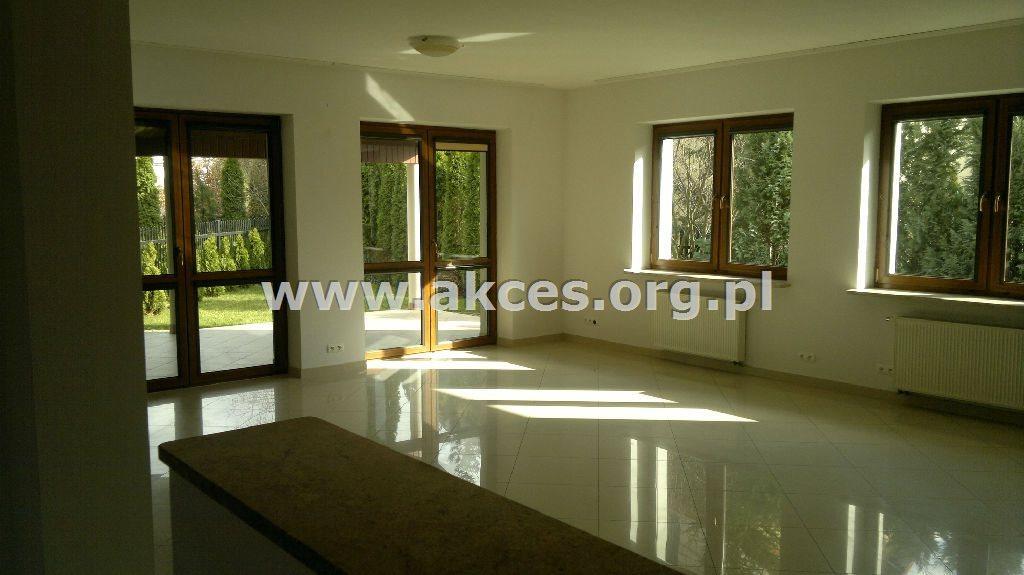 Dom na wynajem Wawer, Anin  800m2 Foto 1