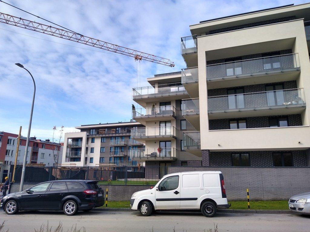 Mieszkanie czteropokojowe  na sprzedaż Kielce, Centrum, Mostowa  63m2 Foto 3