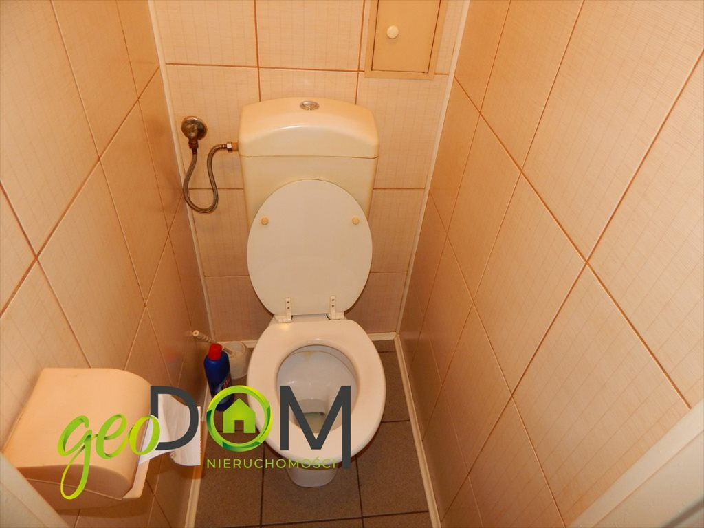 Mieszkanie trzypokojowe na sprzedaż Lublin, Czuby, Przedwiośnie  49m2 Foto 11